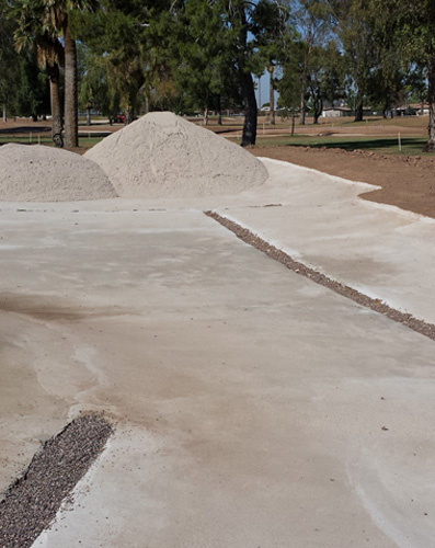 Bunker Renovation Projects
